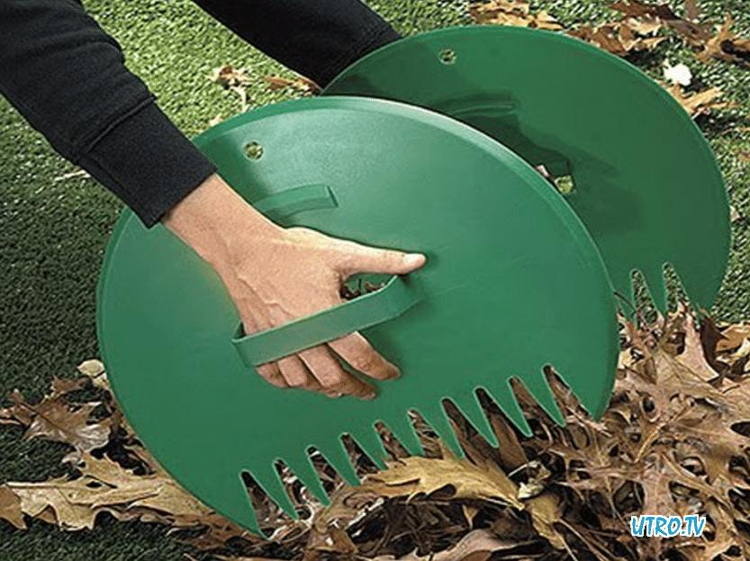 Садовые приспособления своими руками