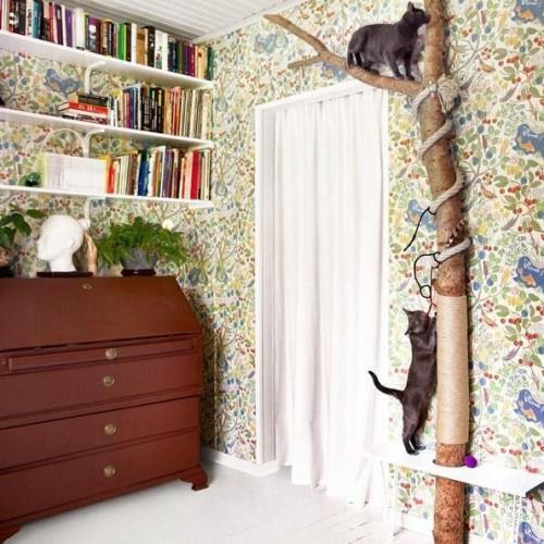 cat's tree