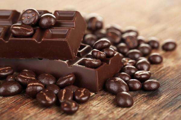 dark chokolate