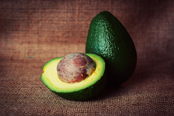 авокадо утро