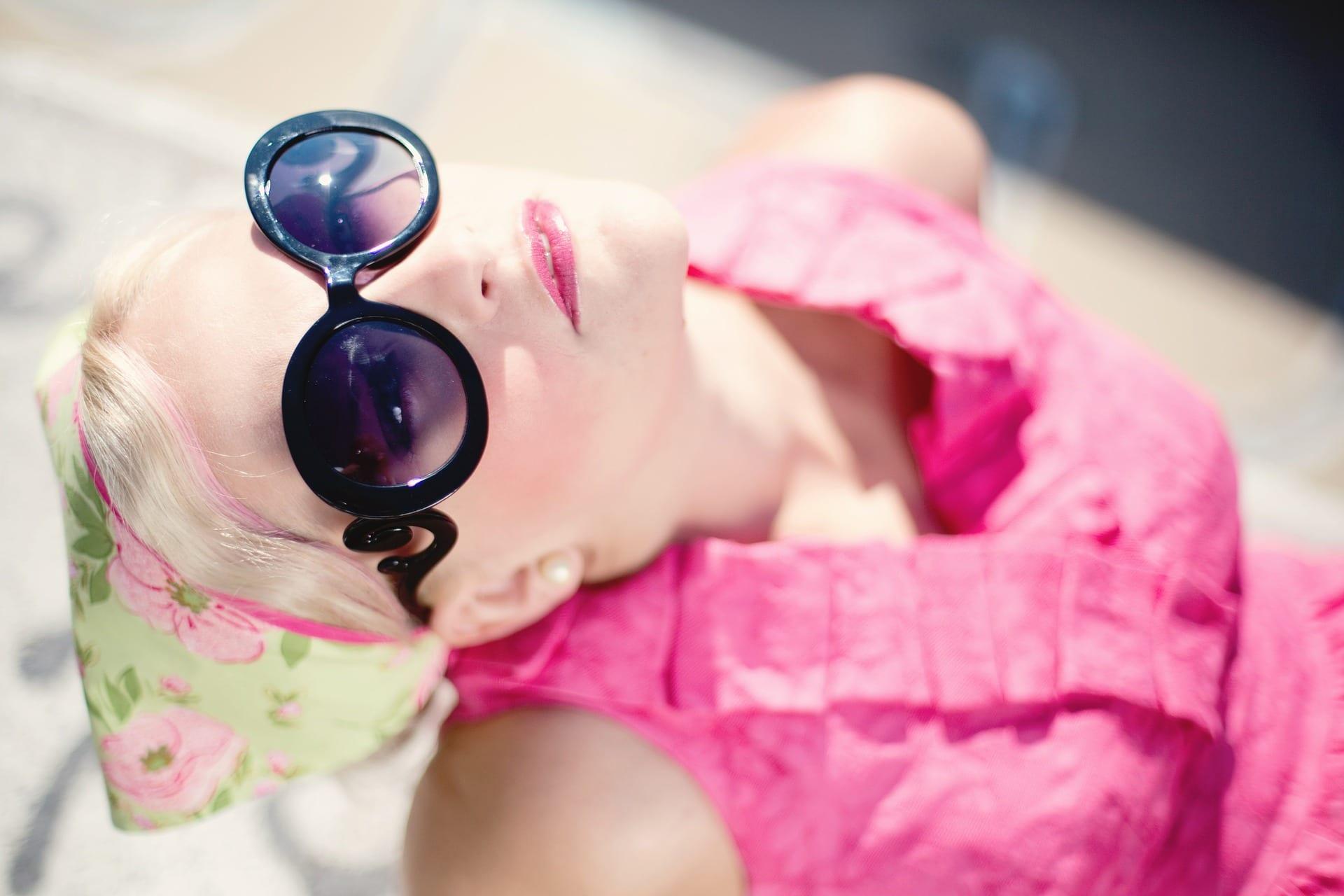 8 модных цветовых решений для летнего гардероба