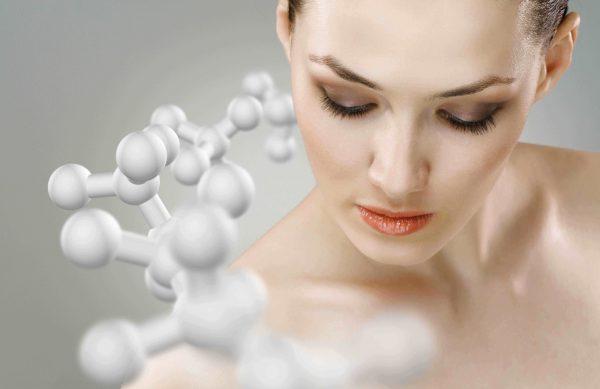 влияние комплекса веществ на организм