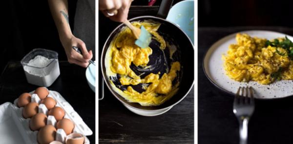 Кухонные хитрости, о которых мечтает узнать каждая хозяйка!