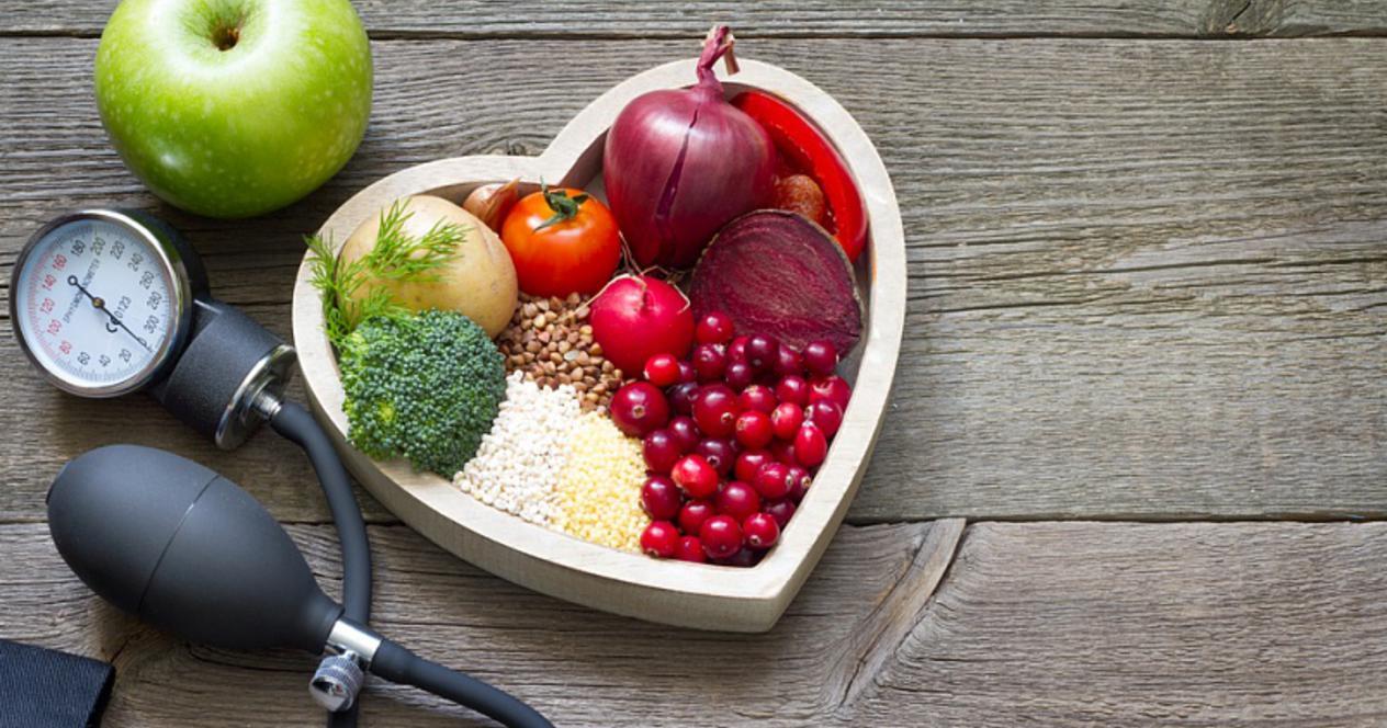 10 лучших продуктов для прочистки артерий. Защитите свое сердце!