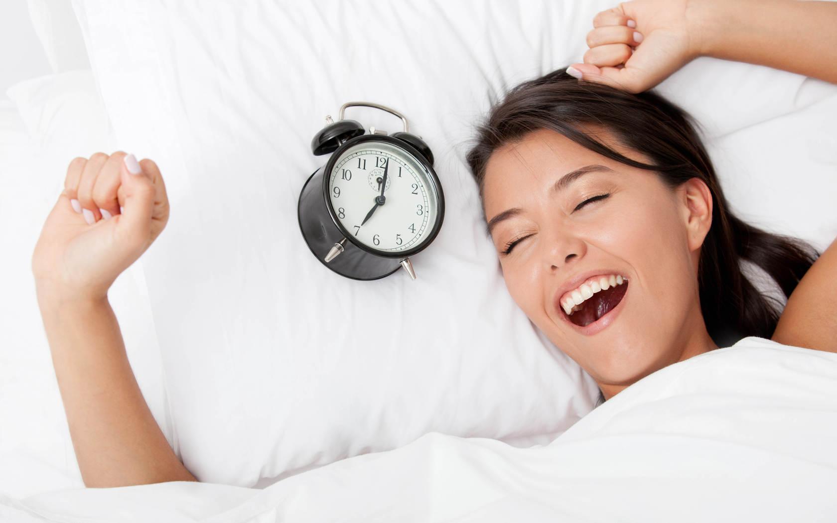 Как сделать себе нужный сон