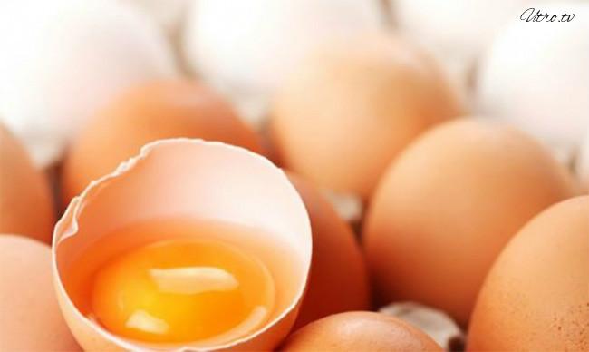 Перед тем как съесть яйцо, обратите внимание на цвет желтка