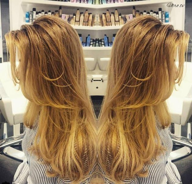 12 стрижек, которые придадут тонким волосам заветный объем