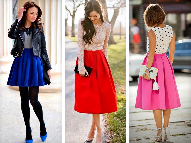 Всего три цвета в одежде, с которыми ваш образ будет выглядеть дороже
