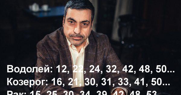 Известный астролог раскрыл карты. Судьбоносные годы жизни для каждого знака зодиака!