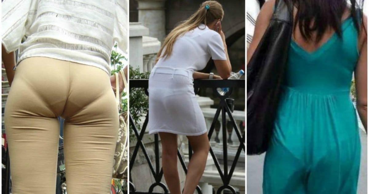 Клевая порно выделяется сквозь трусы фото порно толстух красавице