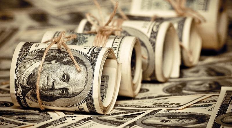Кого ожидает финансовый успех в 2018 году: 5 знаков зодиака, которых вознаградят звезды.