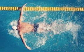 Если у Вас наблюдаются эти симптомы, Вам ни в коем случае нельзя посещать бассейн!