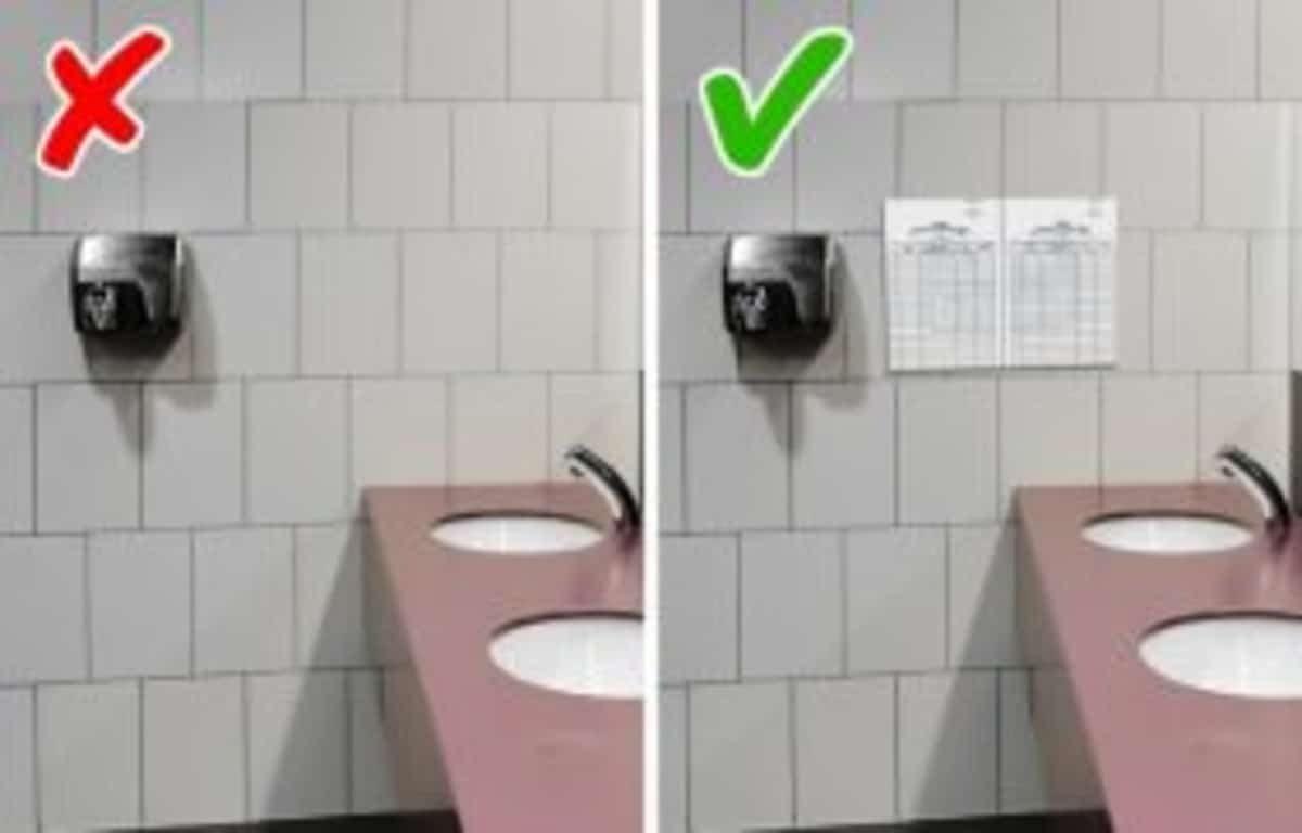 Правила посещения общественного туалета: как не подцепить вредные микробы!