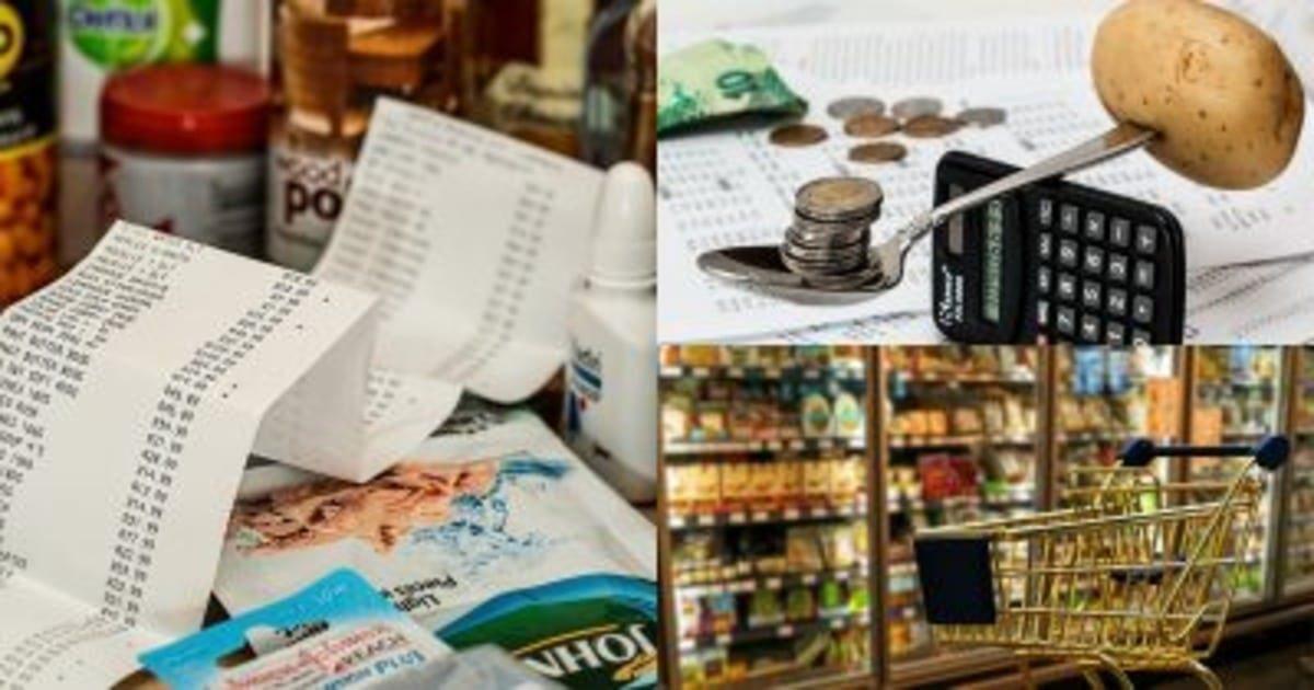 Экономная диета: как не потратить все деньги в магазине