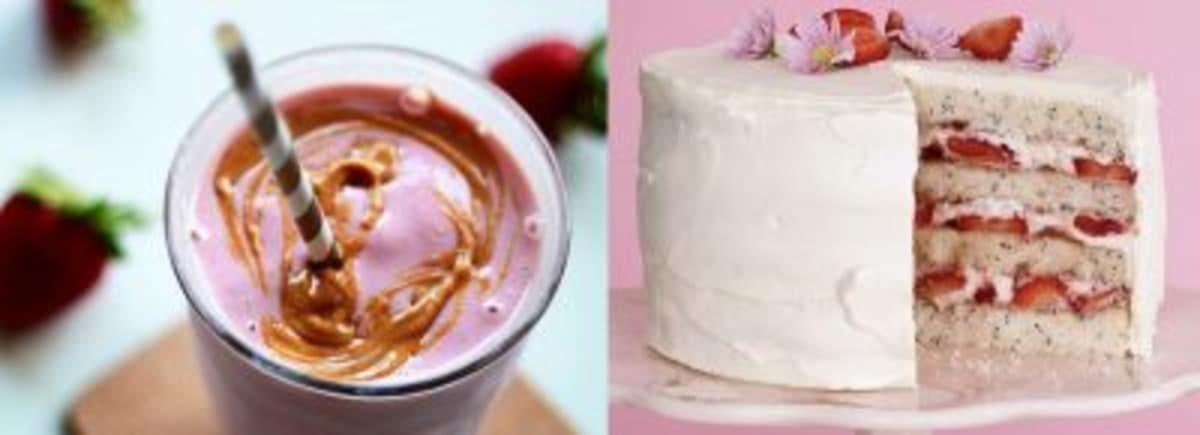 Что приготовить из клубники? 10 вкусных и простых рецептов, которые вам понравятся