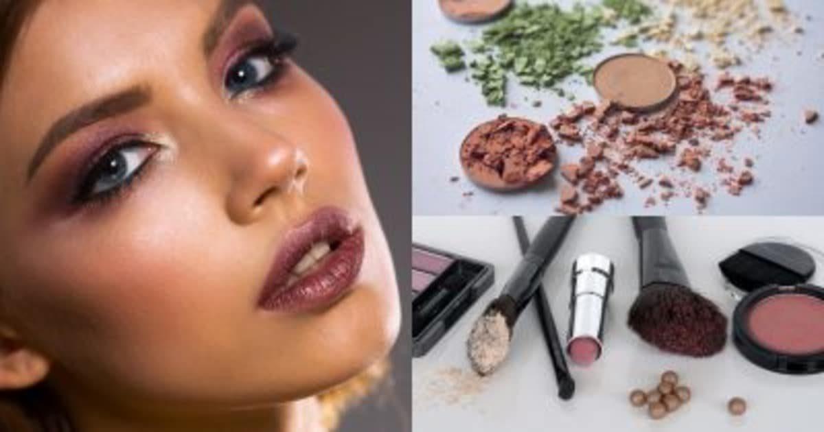 7 секретов макияжа, позволяющие выглядеть моложе на 5 лет