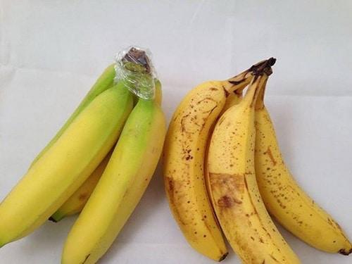 как сохранить бананы