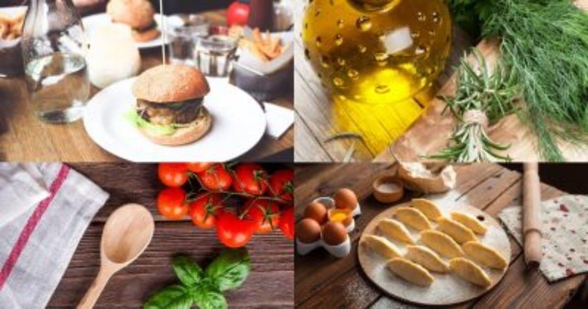 Экономим время на кухне: как все успевать