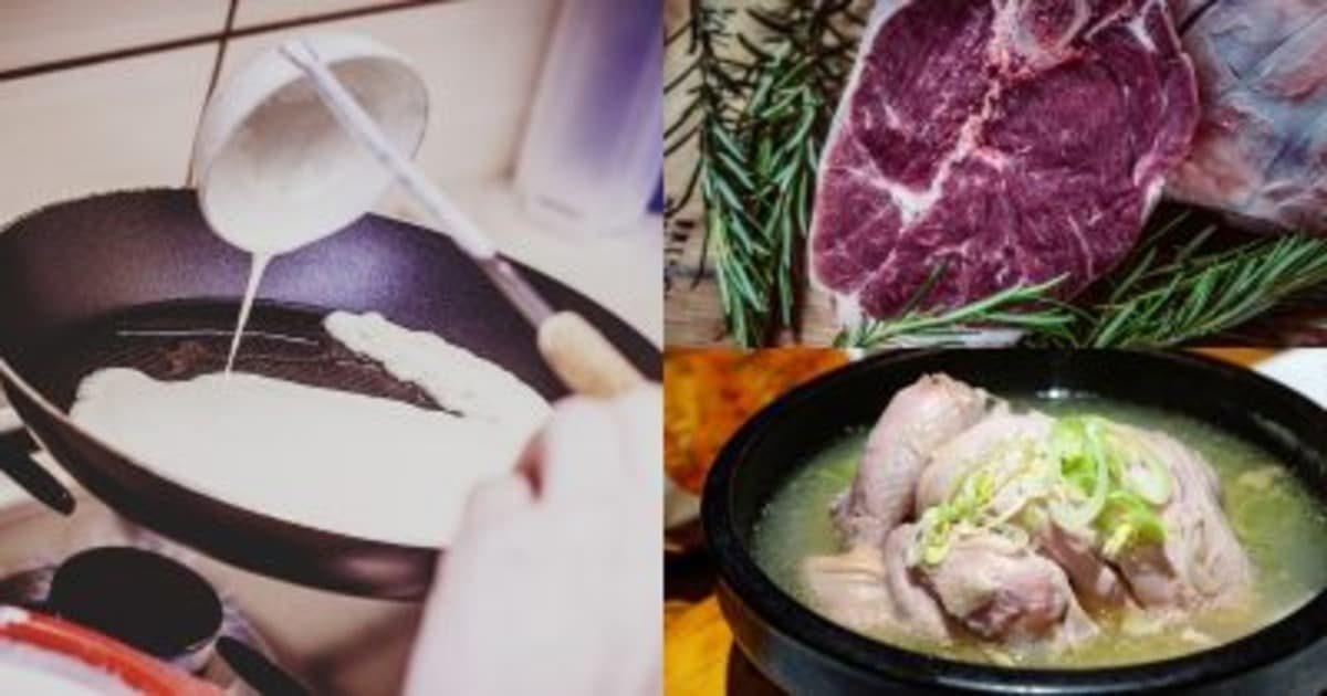 Когда суп пересолен… Как исправить самые частые ошибки в готовке?
