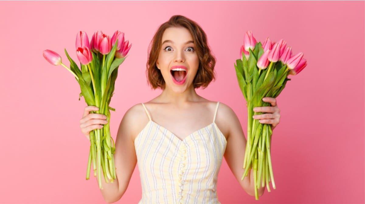 Скоро весна: 15 женских секретов, которые сделают тебя счастливее