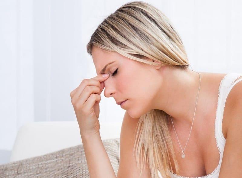 Как вылечить полипы в носу?