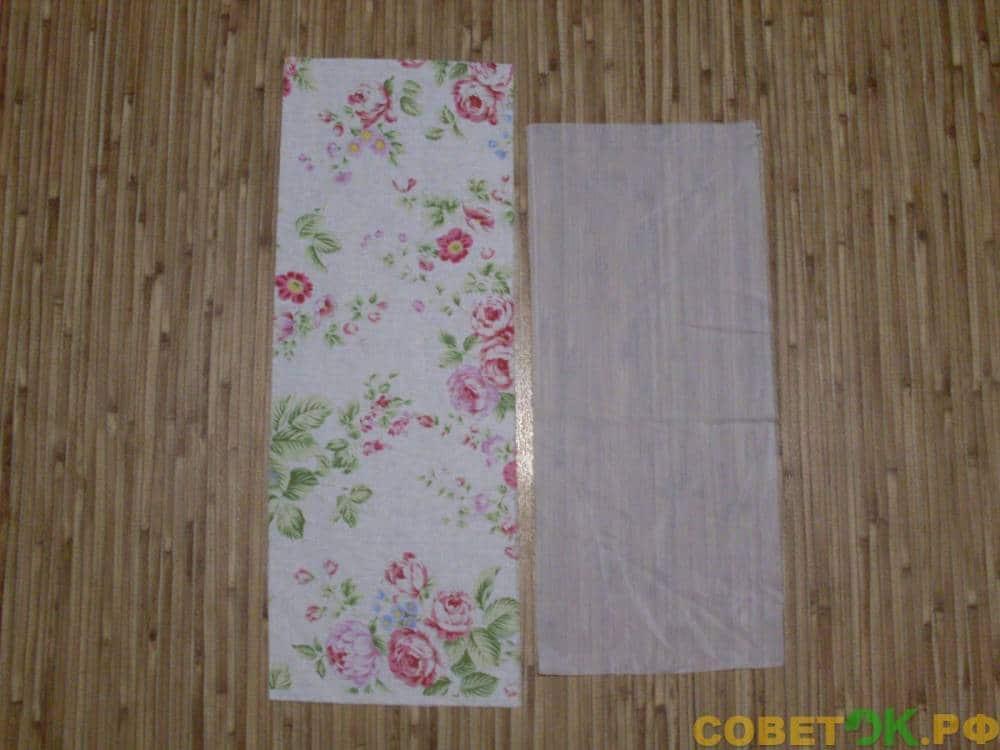 1 shjom tekstilnyj meshochek svoimi rukami