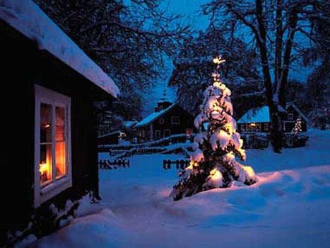 Рождественские гадания Гадания Гадания на любовь