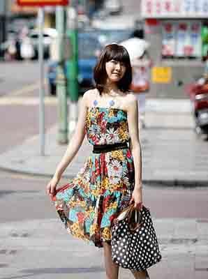 Летние платья Летние платья и сарафаны