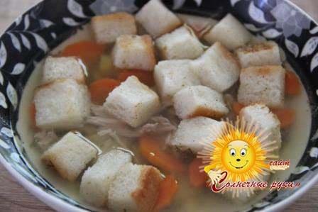 Гороховый суп Гороховый суп рецепт Как приготовить гороховый суп