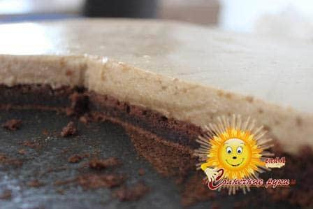 Торт кофейный Кофейный торт рецепт