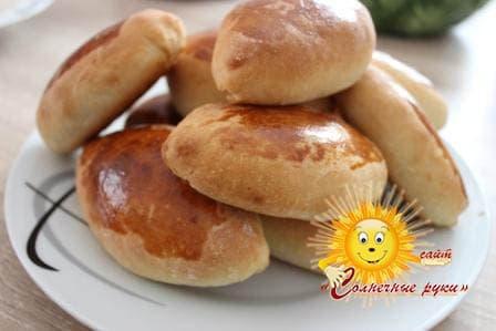 Пирожки лук с яйцом Пирожки с луком и яйцом Пирожки яйца с зеленым луком