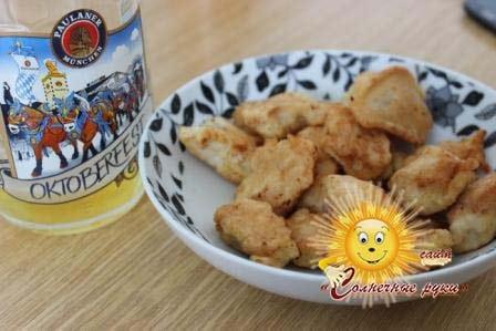 Куриное филе рецепты, Рецепты с куриным филе, Блюда из куриного филе, Куриное филе в кляре