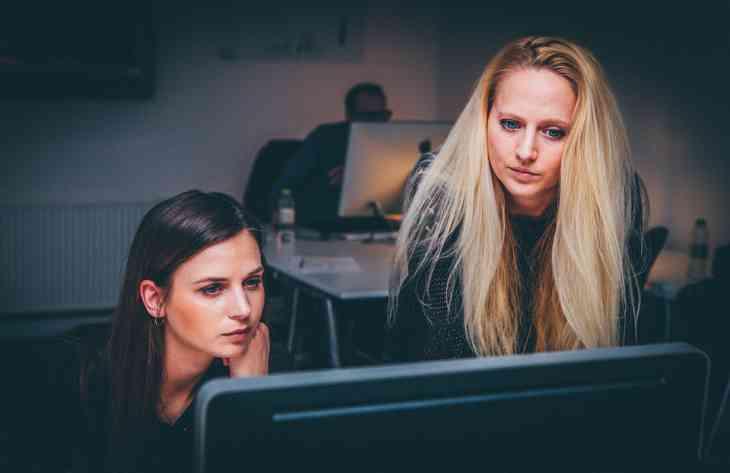 7 причин, почему  женщина не должна работать