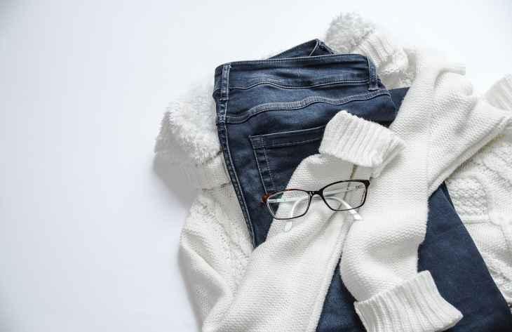 Уход за хлопковой одеждой или как не испортить ее