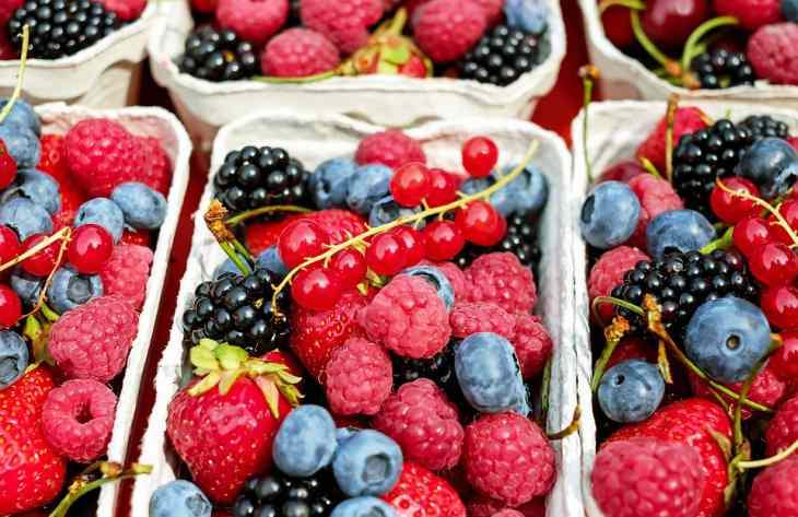 Как правильно заморозить овощи, грибы, зелень и фрукты на зиму