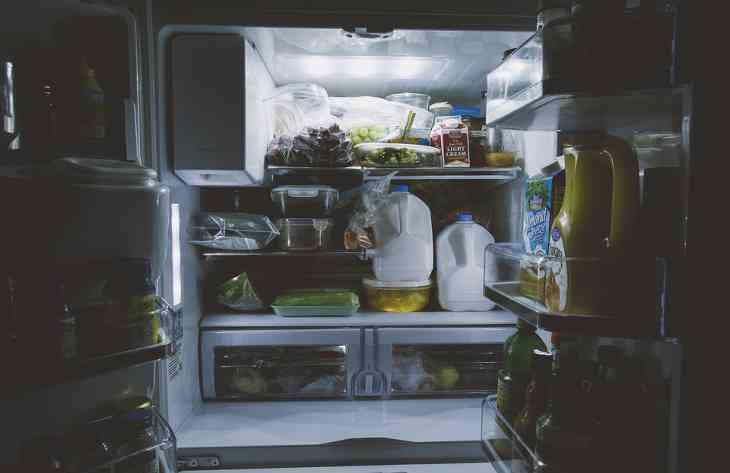 Плесень в холодильнике: что делать и как избавиться