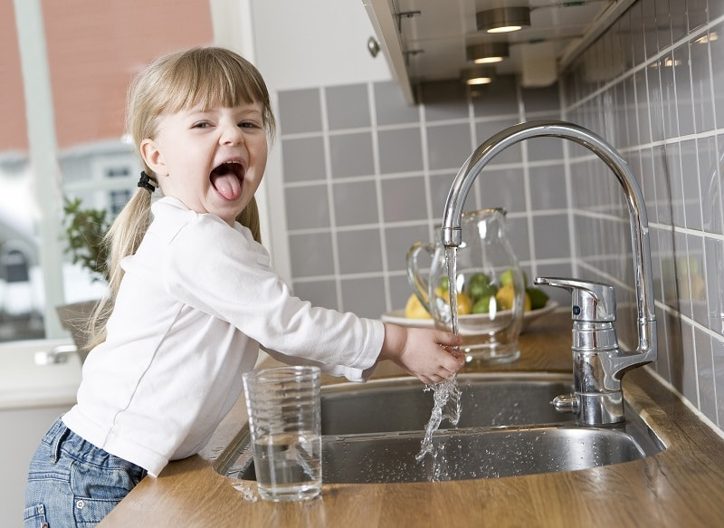 кухонные смесители отзывы