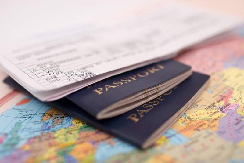 как решиться на переезд за границу