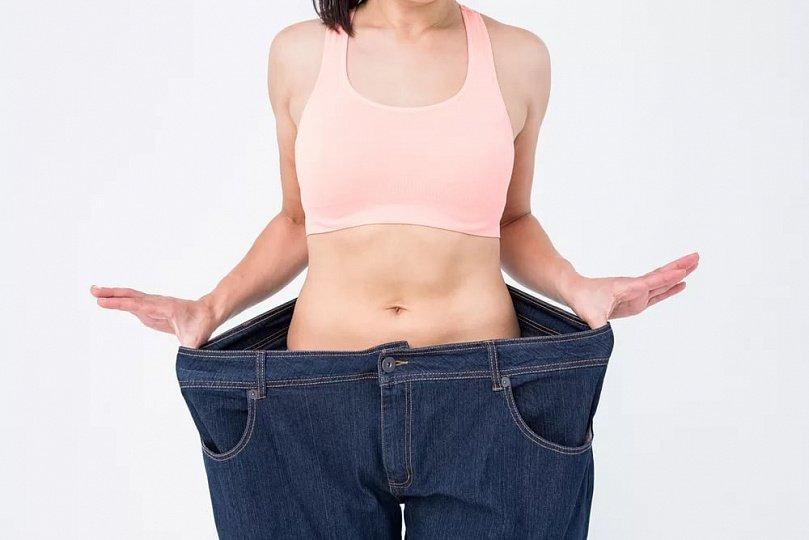 похудение что может значить