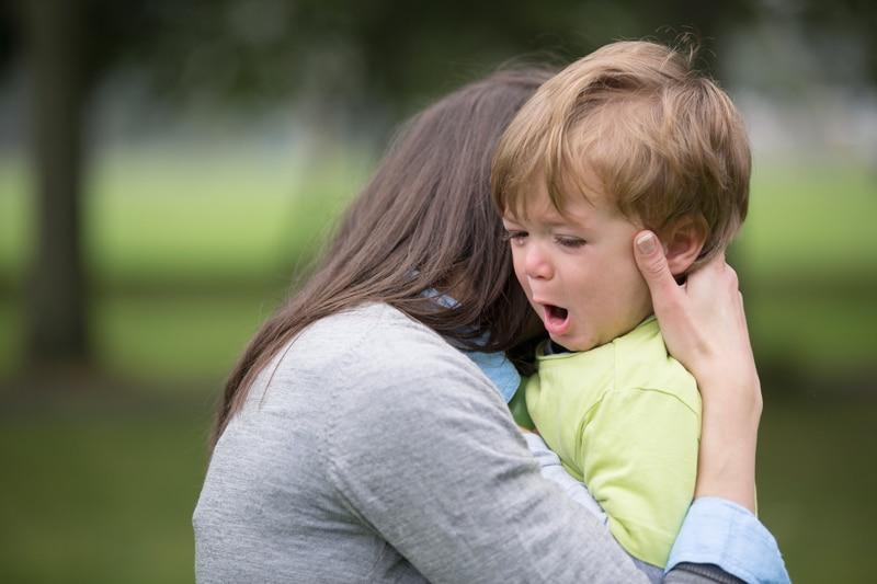 обеспечение безопасности детей