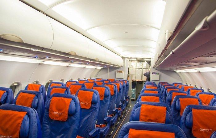 Самые лучшие места в самолетах | Делимся советами
