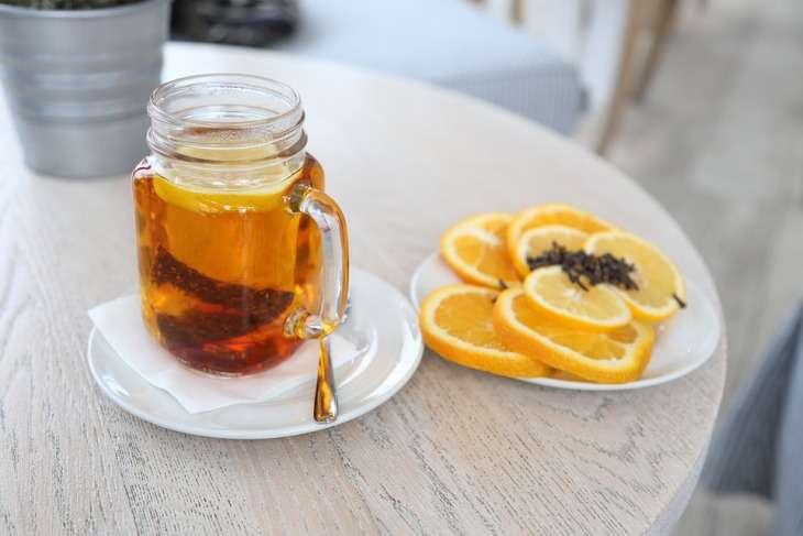 5 бодрящих напитков, с которых стоит начать утро