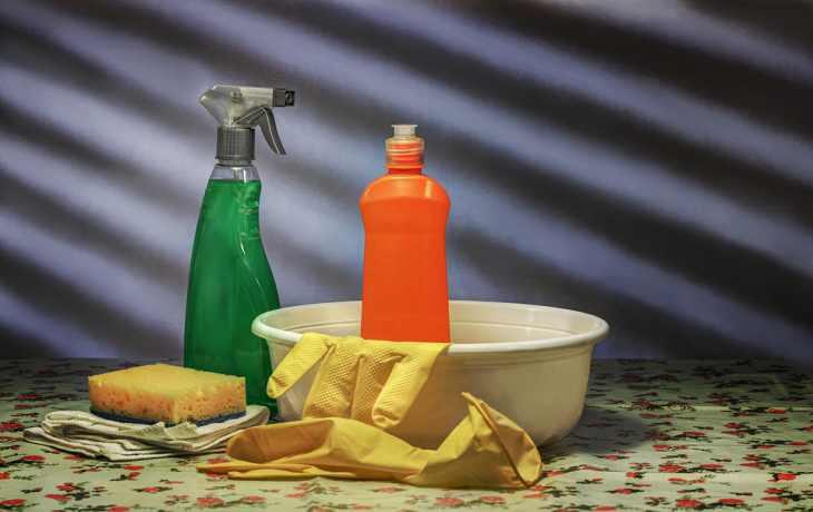 8 ошибок уборки квартиры, которые могут подорвать здоровье