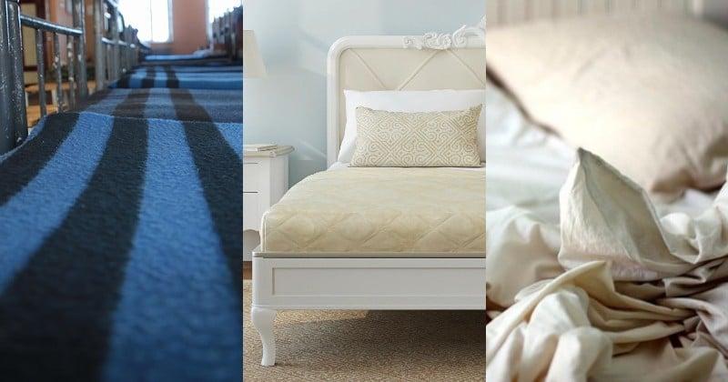 правильная спальня по фен шуй