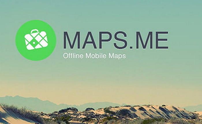 сервис maps