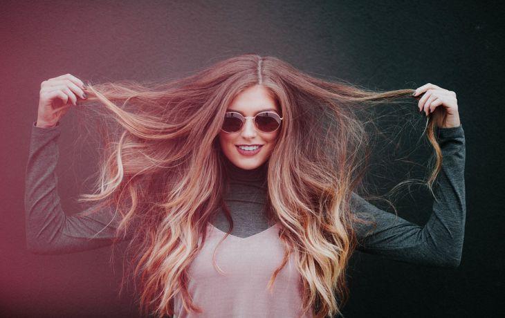 ТОП-5 средств для бешеного роста волос