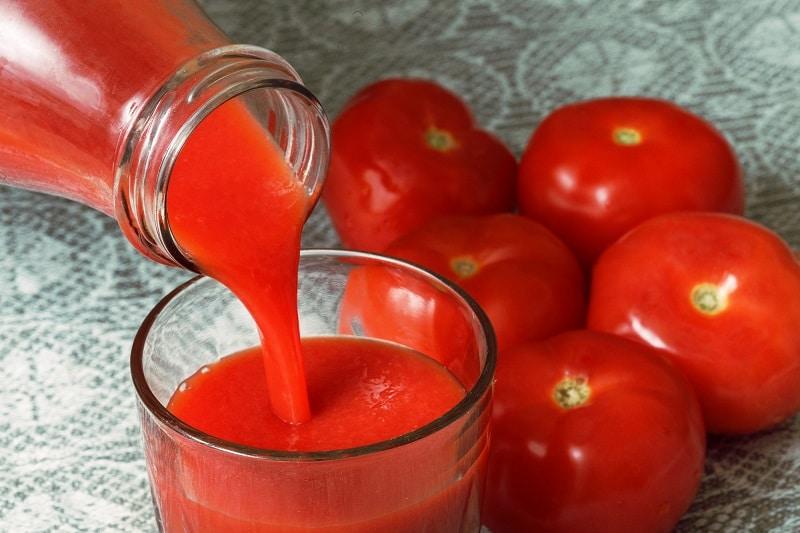 томатный сок фото