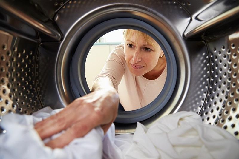 в каком режиме стирать вещи