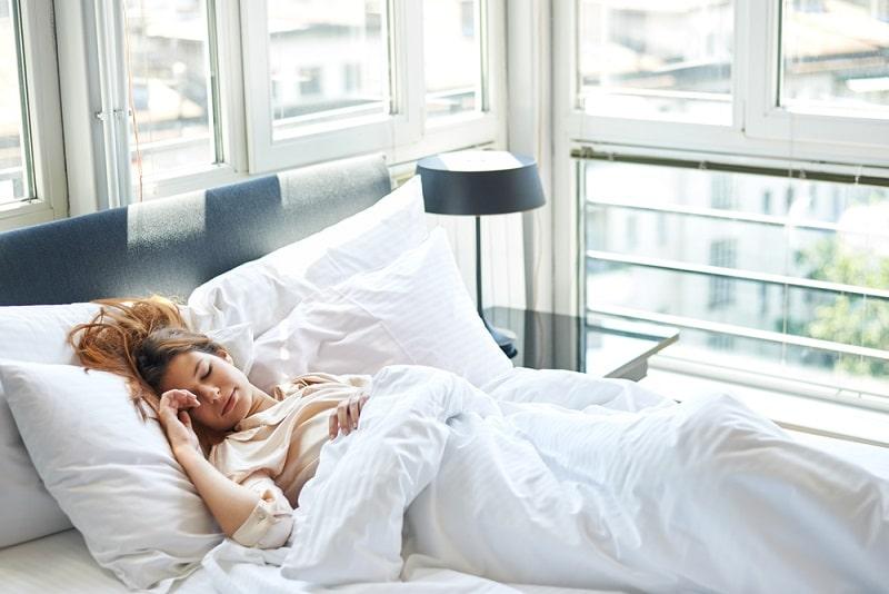 как проснуться бодрым с утра