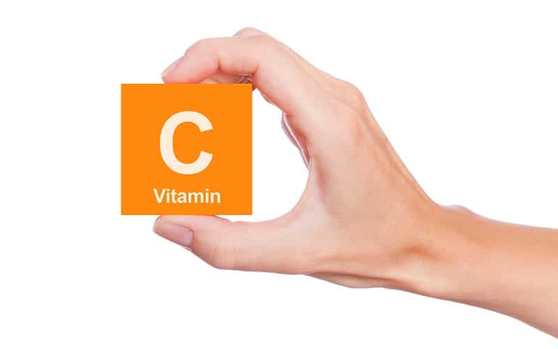 витамин с для лица